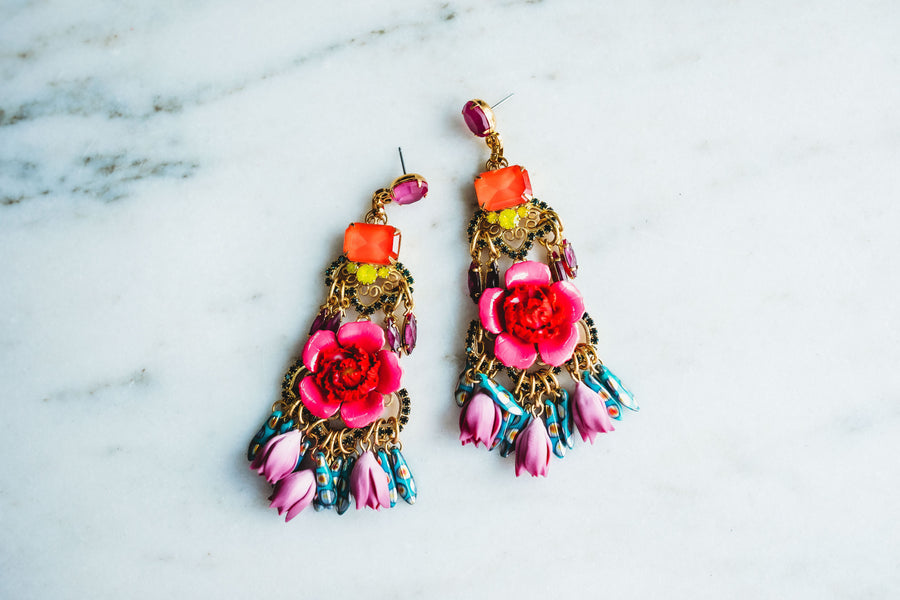 Burke Earrings