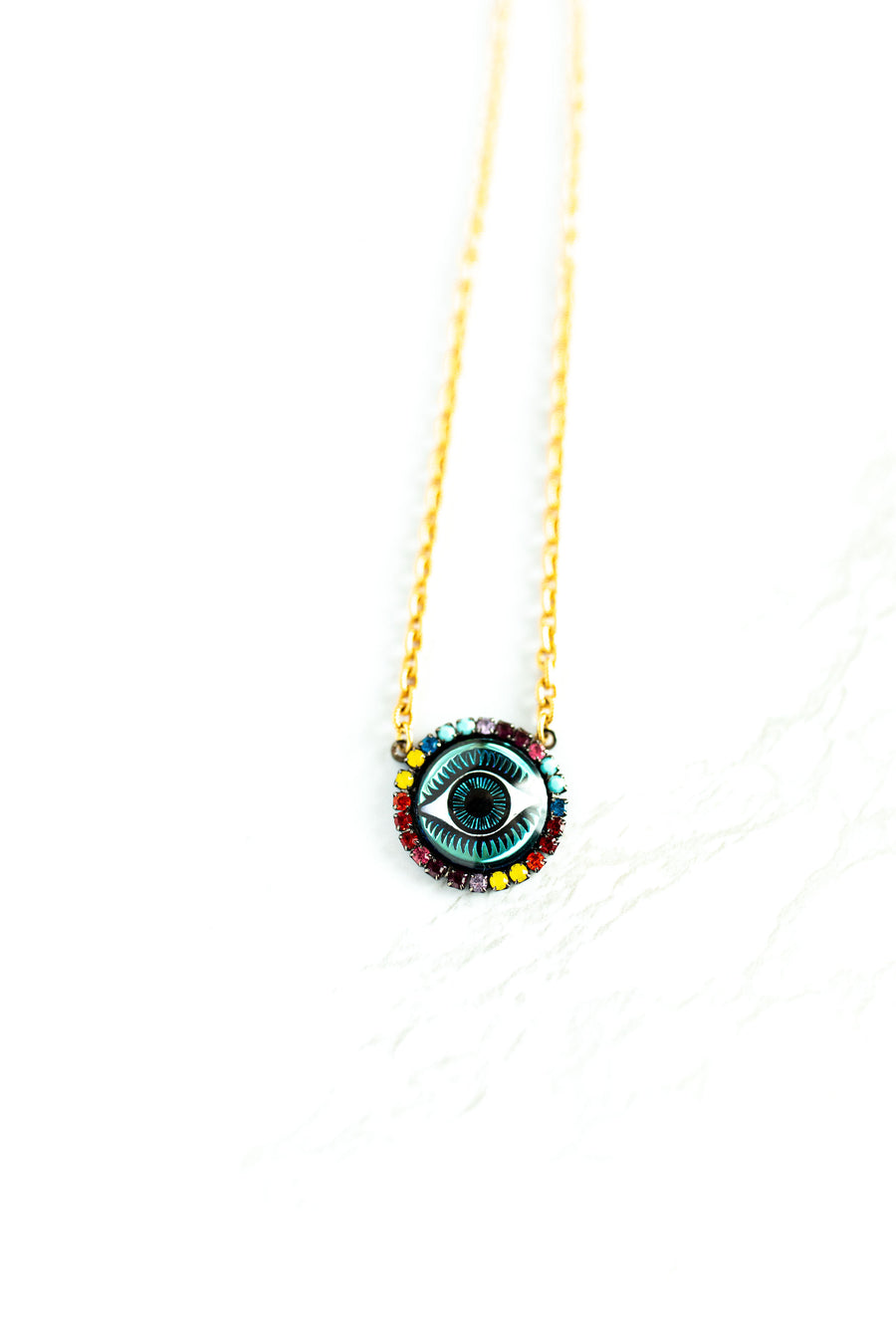 Riese NECKLACE