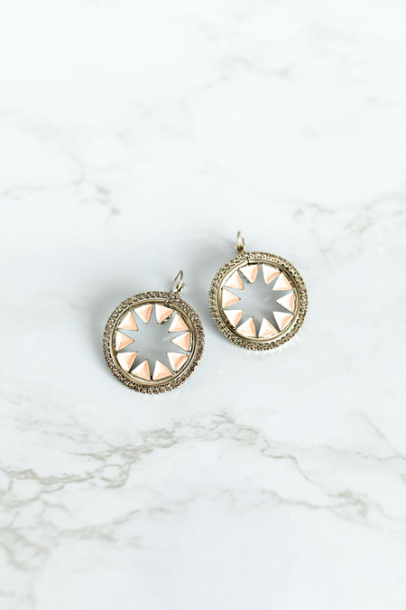Tiberia Earrings