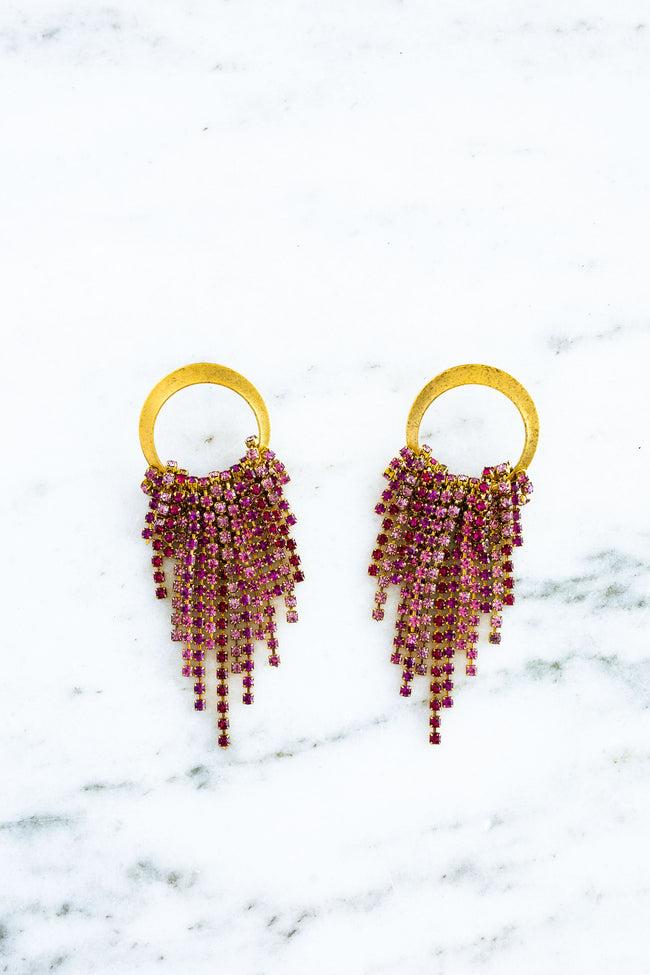 Rowena Earrings