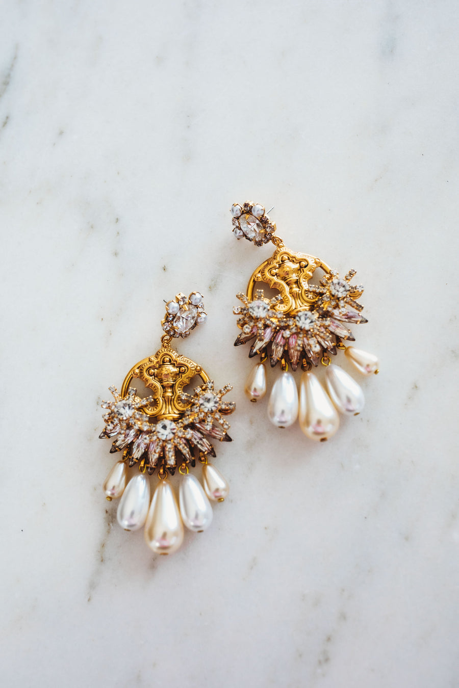Cris Earrings