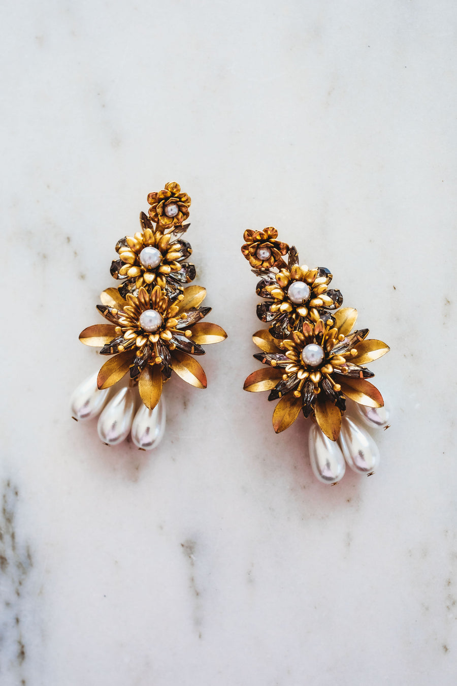 Alyse Earrings