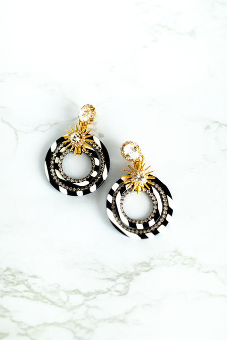 Carson Earrings