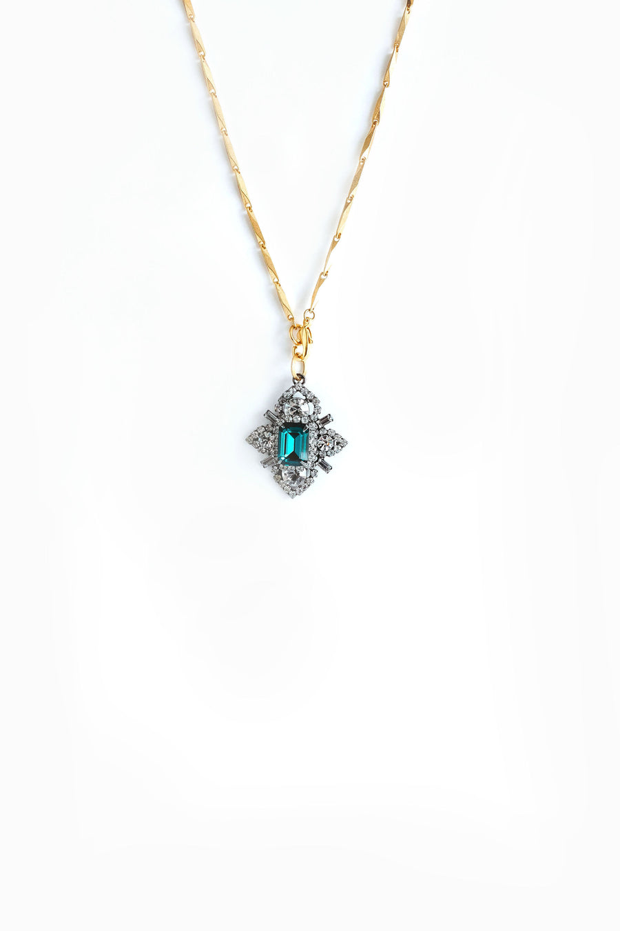 Bessette Necklace