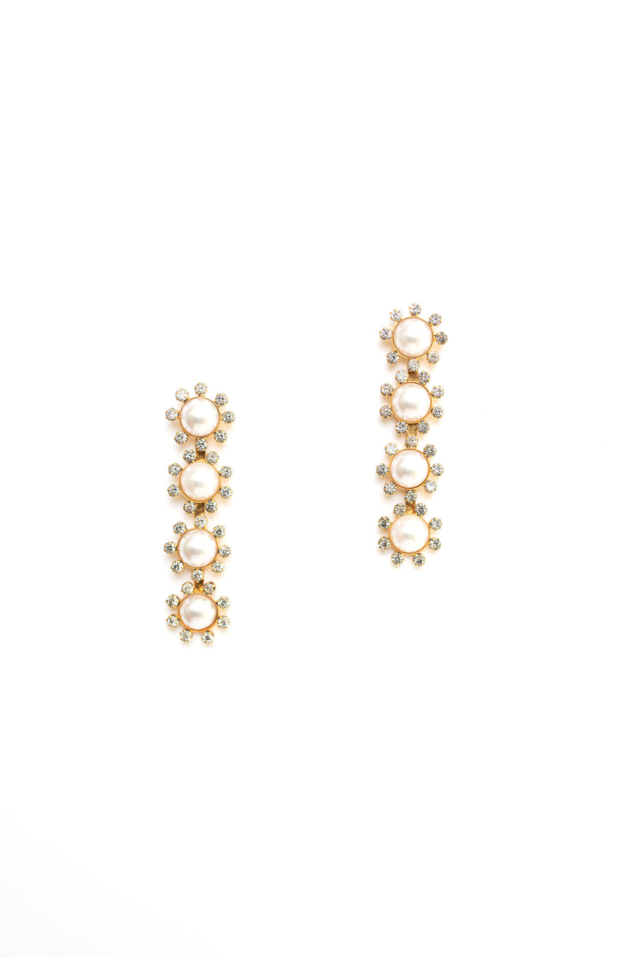 Tenney Earrings