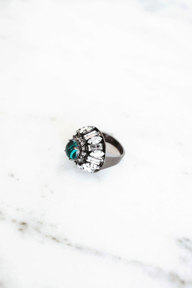 Perpetua Ring