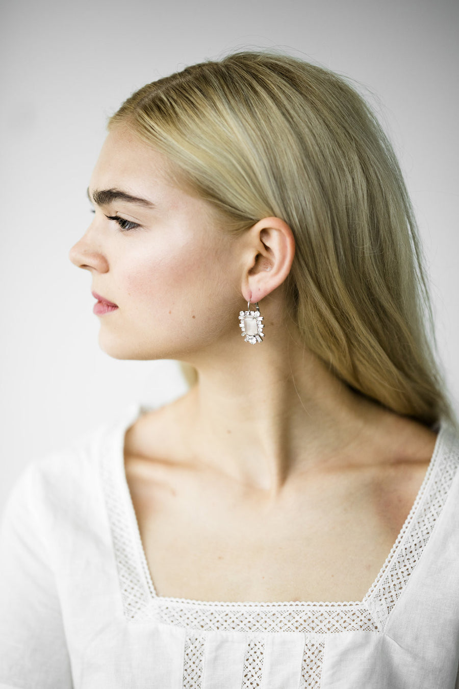 Petrina Earrings