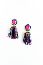 Raakel Earrings