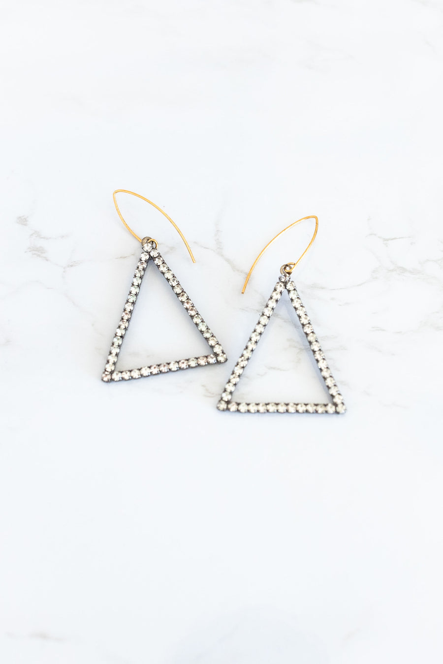 Trinity Earrings