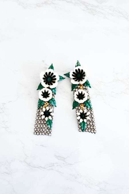 Donovan Earrings