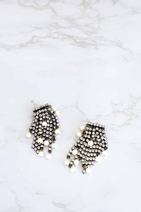 Nelda Earrings