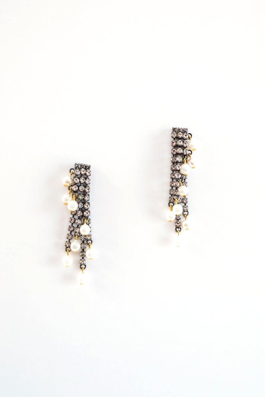 Tressor Earrings