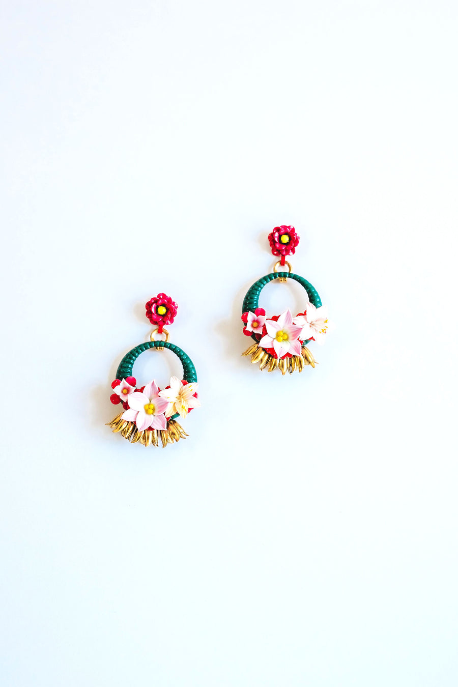 Baker Earrings