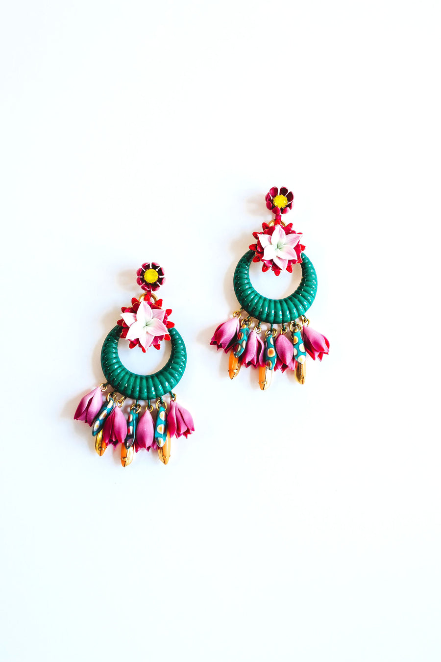 Abbott Earrings