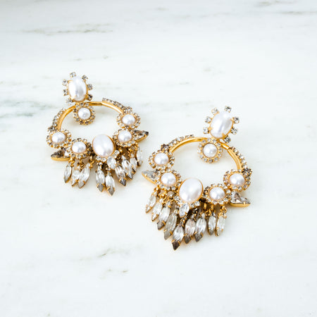 Elaina Earrings