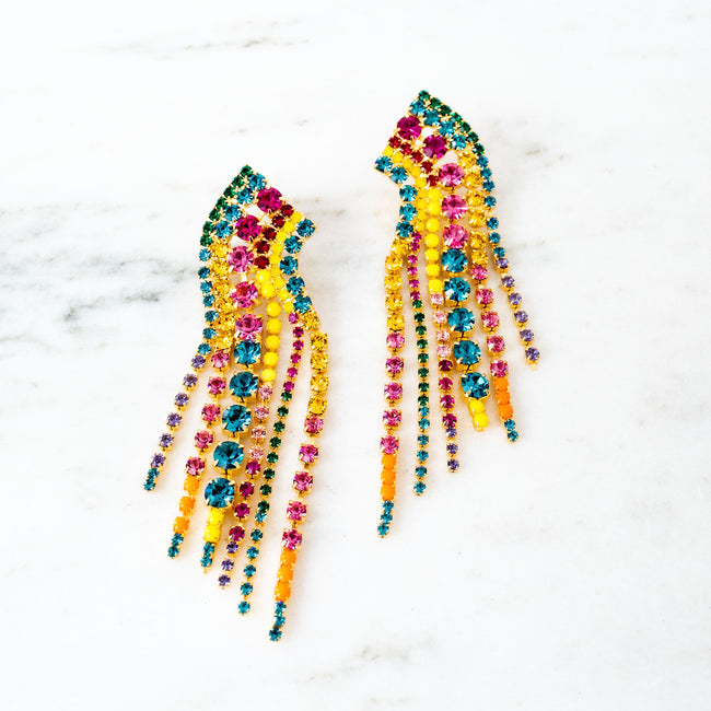 Barrett Earrings