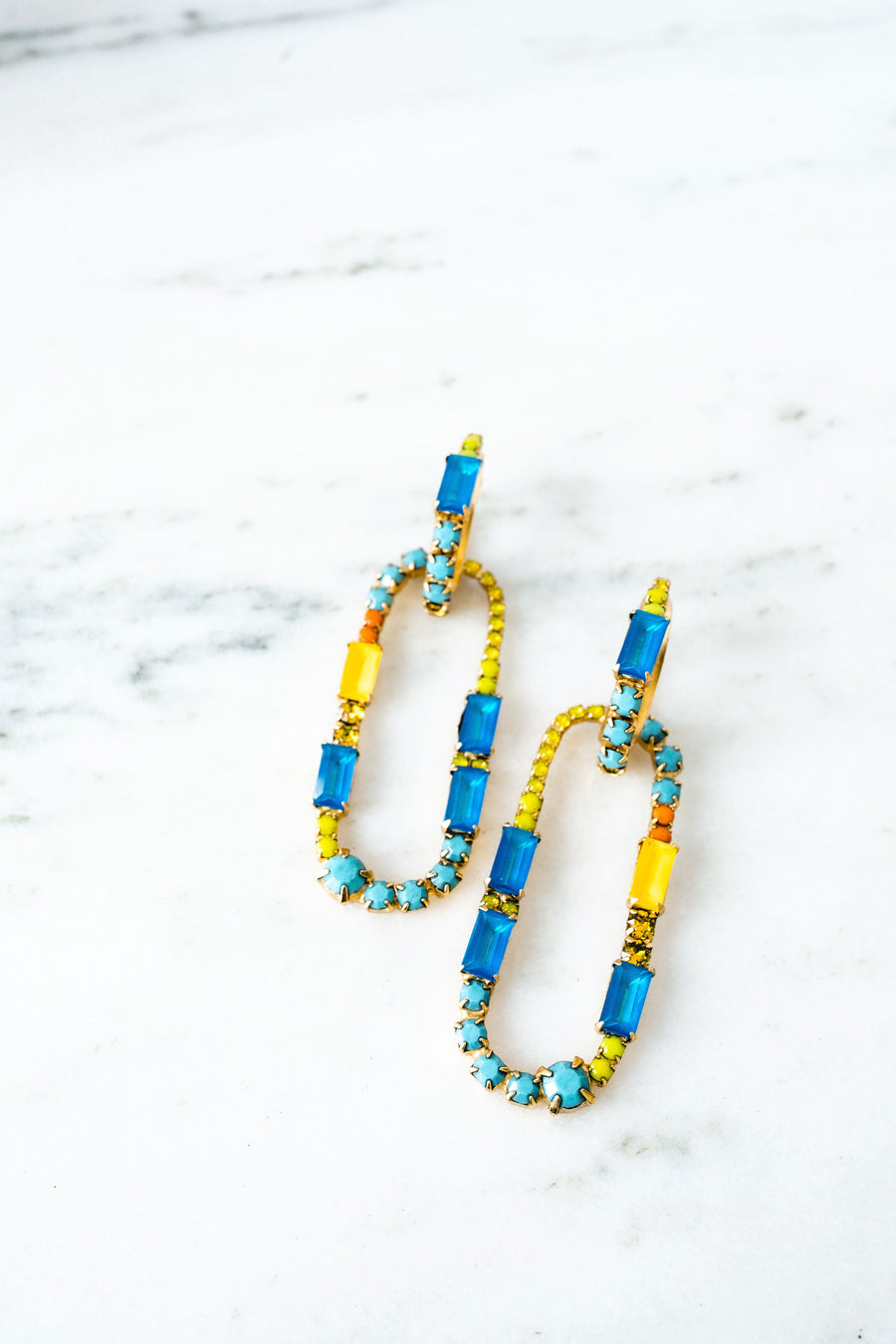 Harlie Earrings