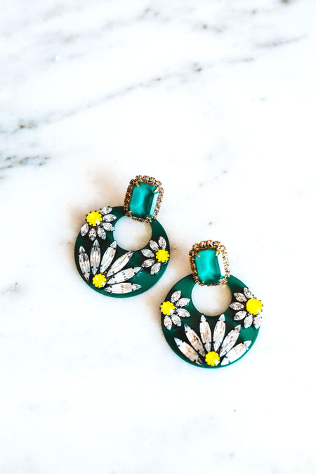 Piatt Earrings