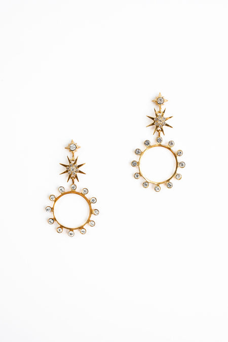 Arun Earrings