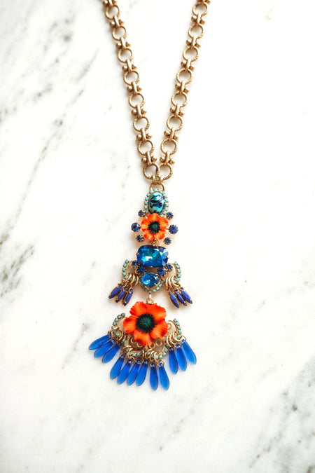 Benita Necklace