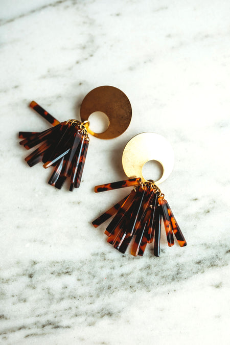 Isbeli Earrings