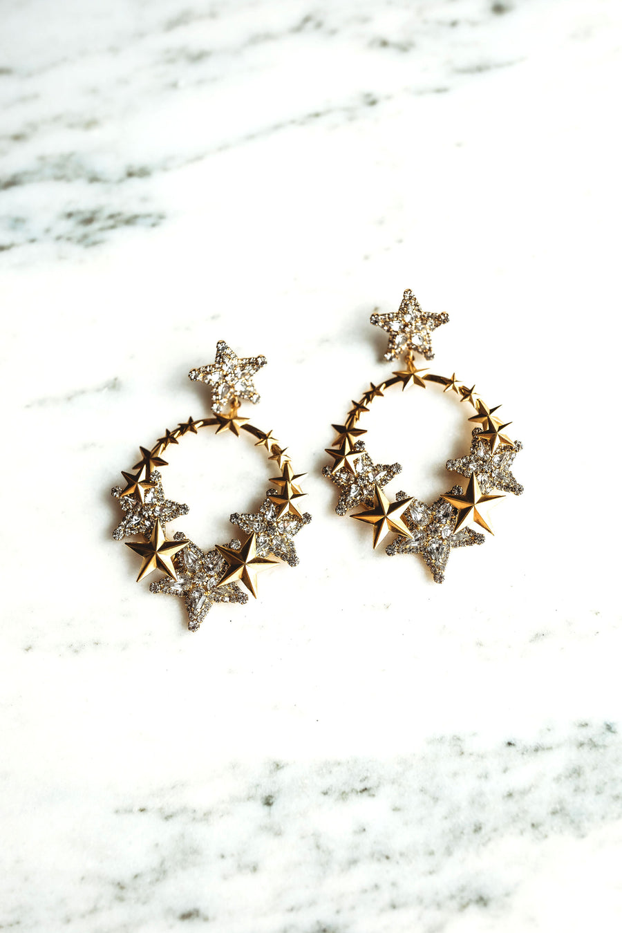 Brayden Earrings