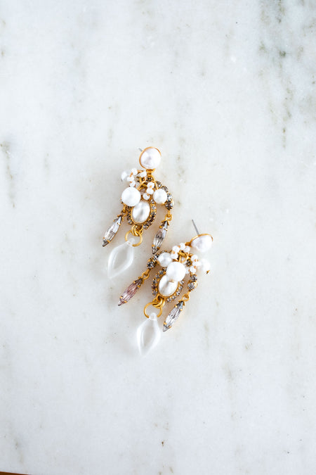 Dannita Earrings