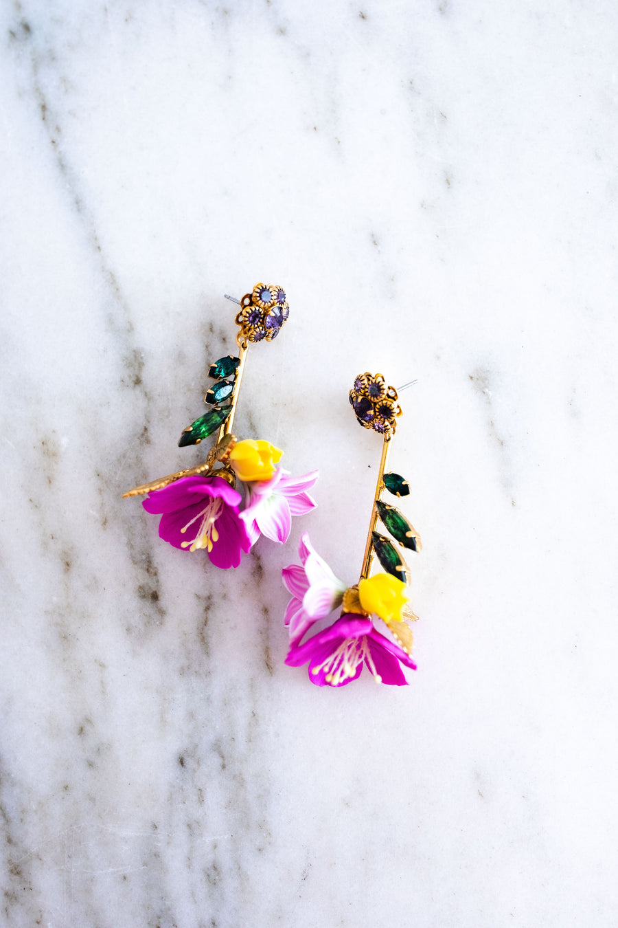 Glenda Earrings