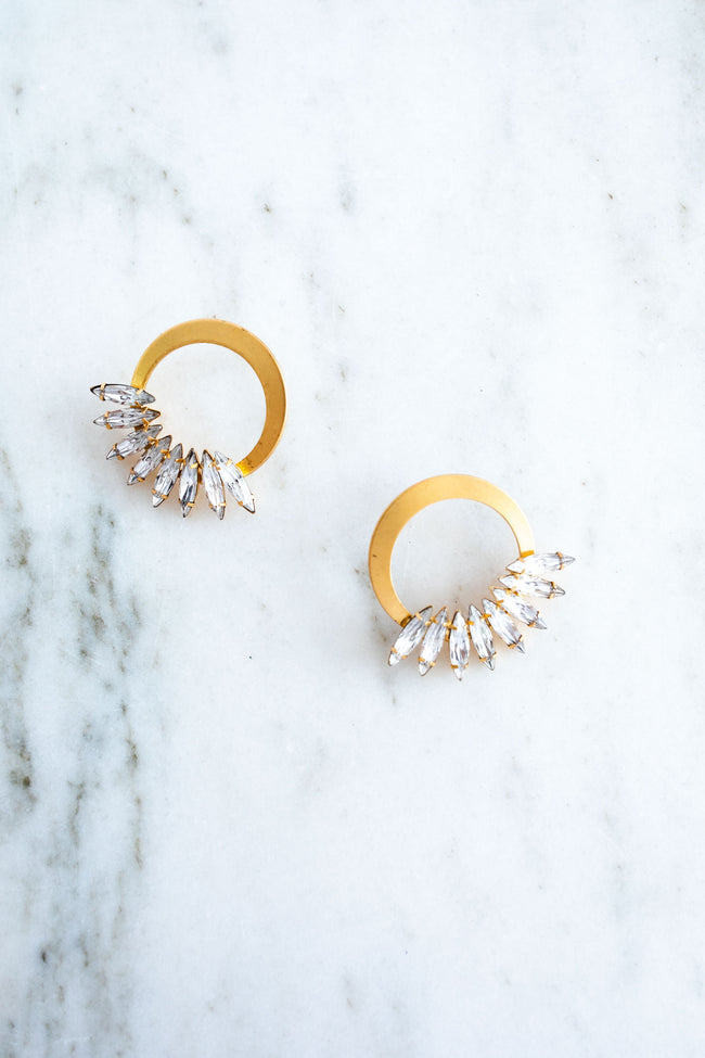 Frederica Earrings