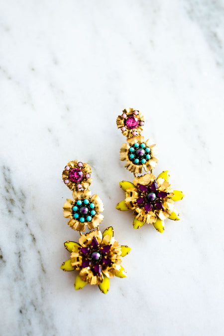 Narissa Earrings