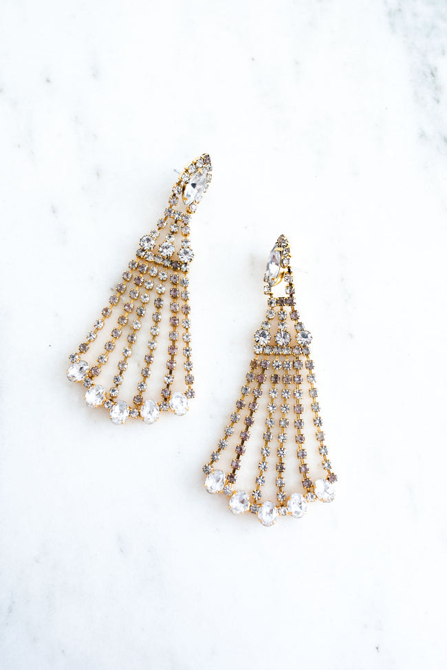 Peggy Earrings