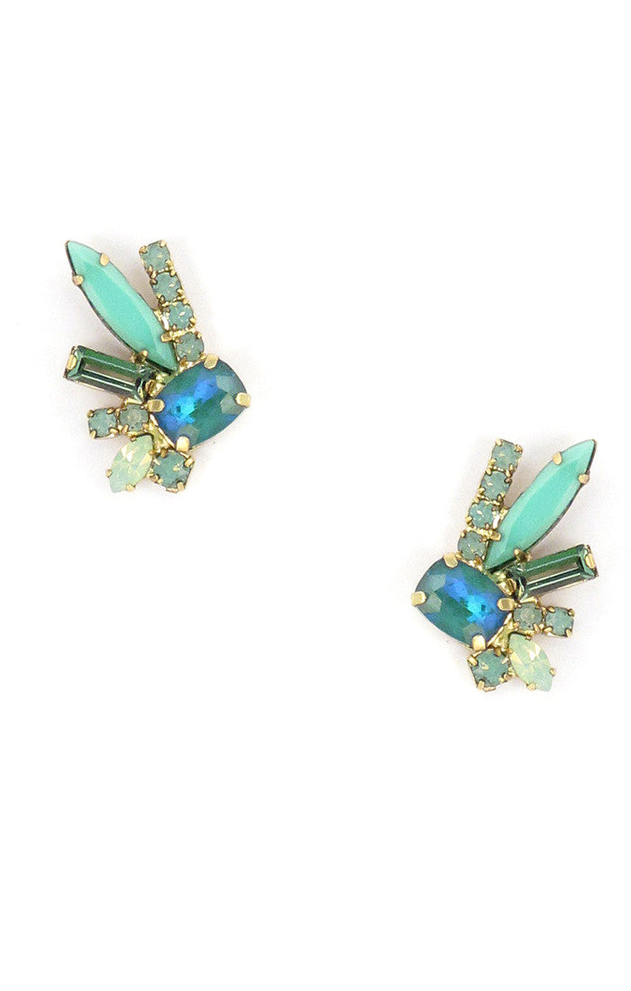 Bobbi Earrings