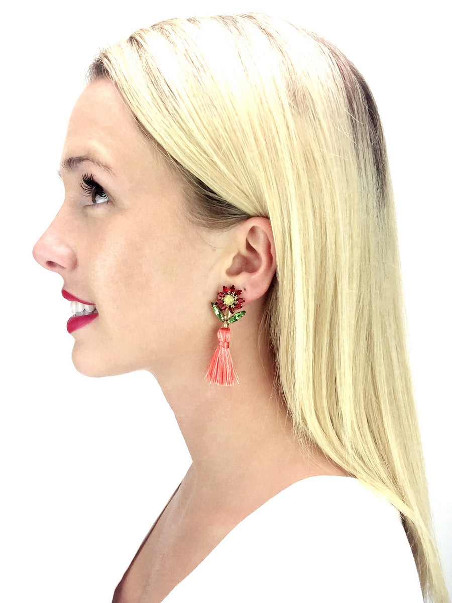 Braidynn Earrings