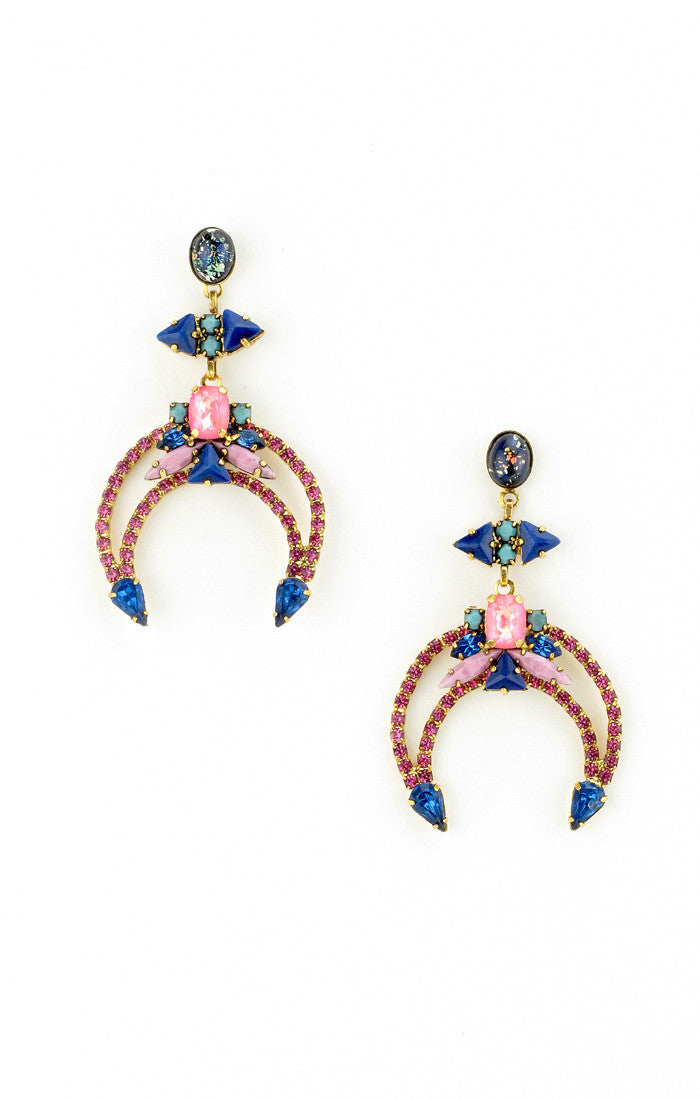 Kennie Earrings