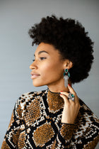 Addis Earrings