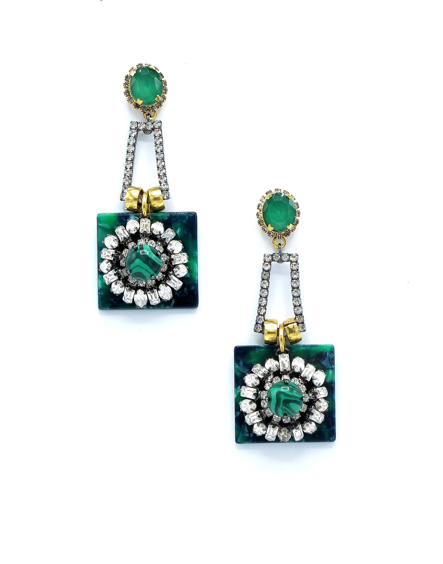 Adny Earrings