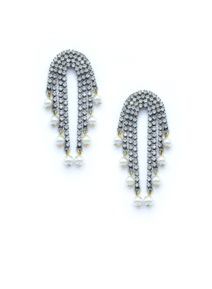 Cristi Earrings
