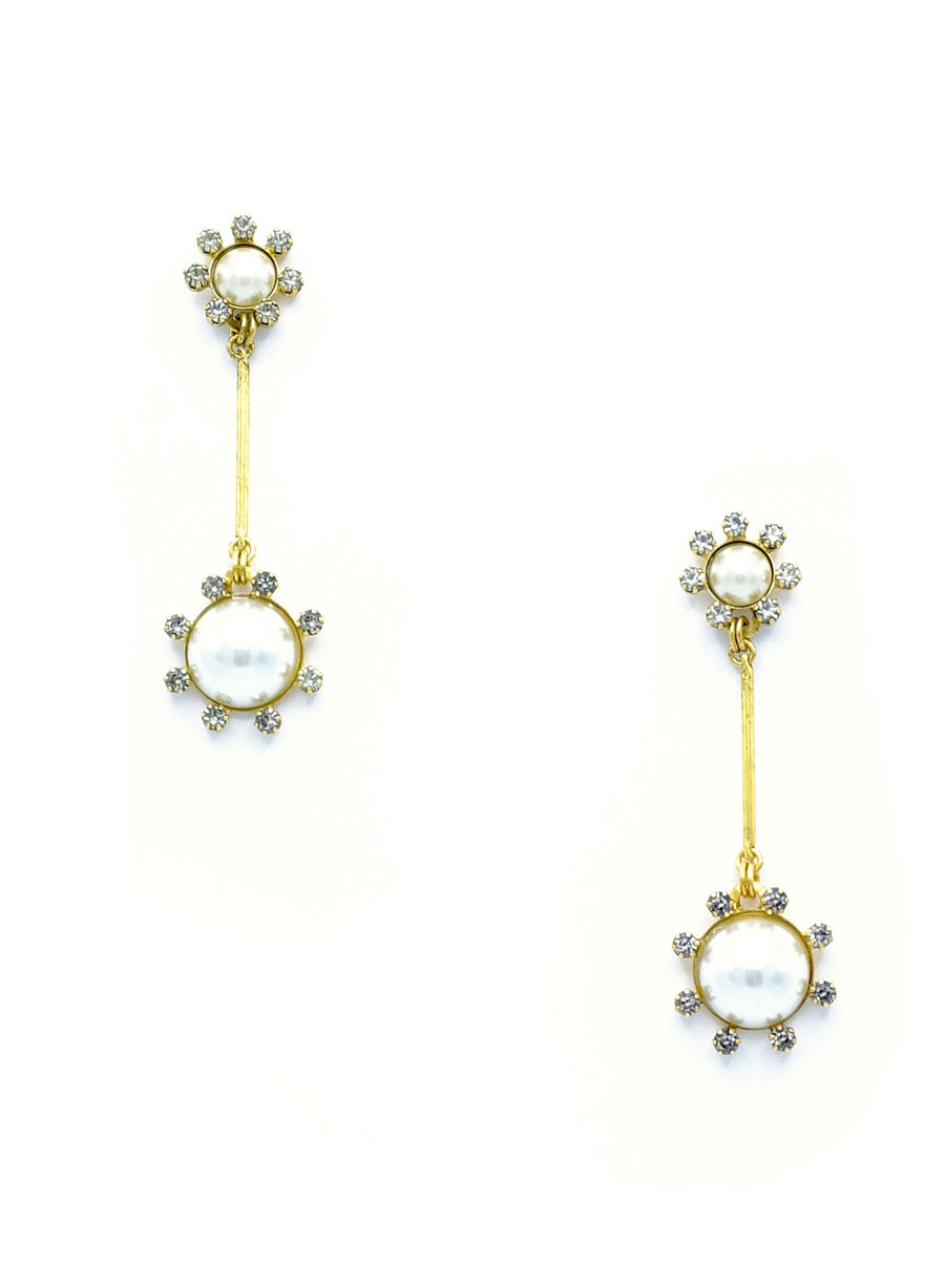 Zarine Earrings