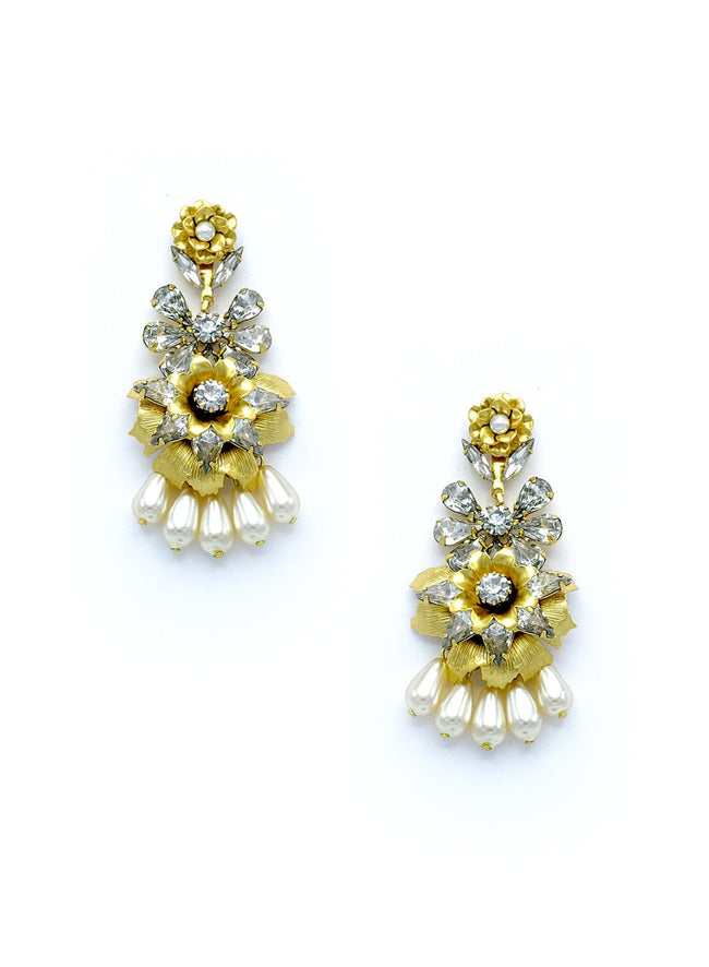 Charlie Earrings