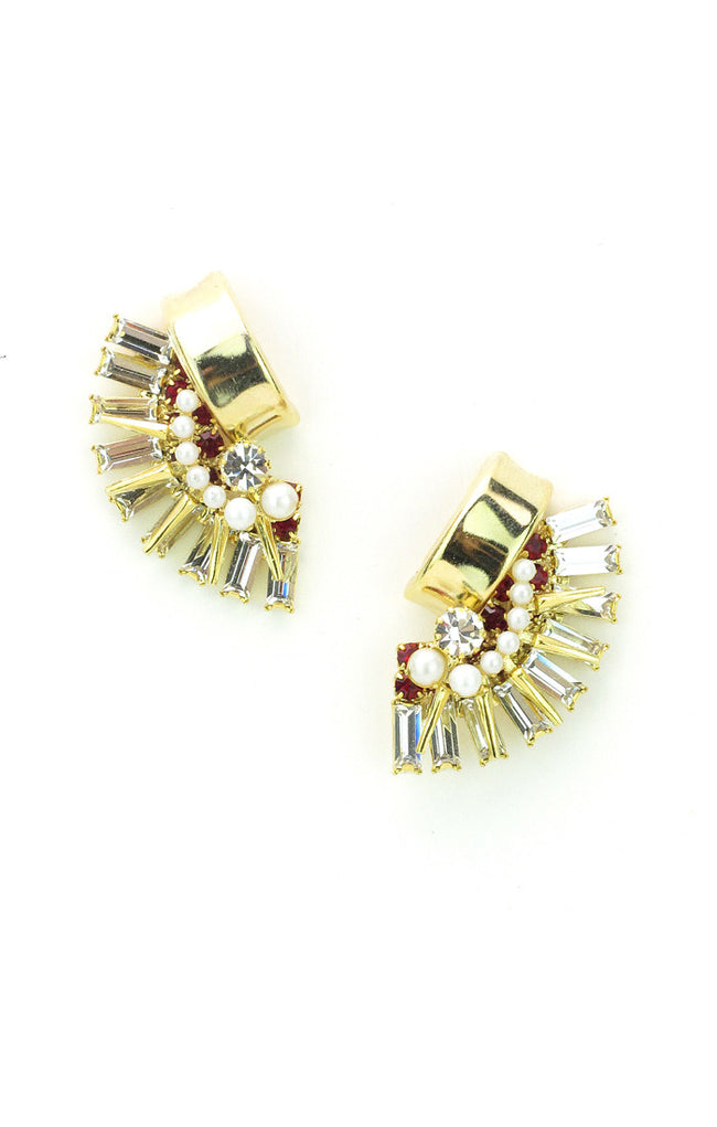 Dries Earring