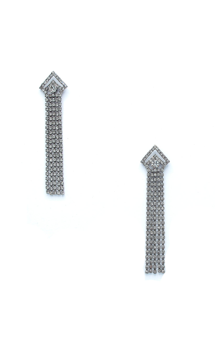 Vionnet Earrings