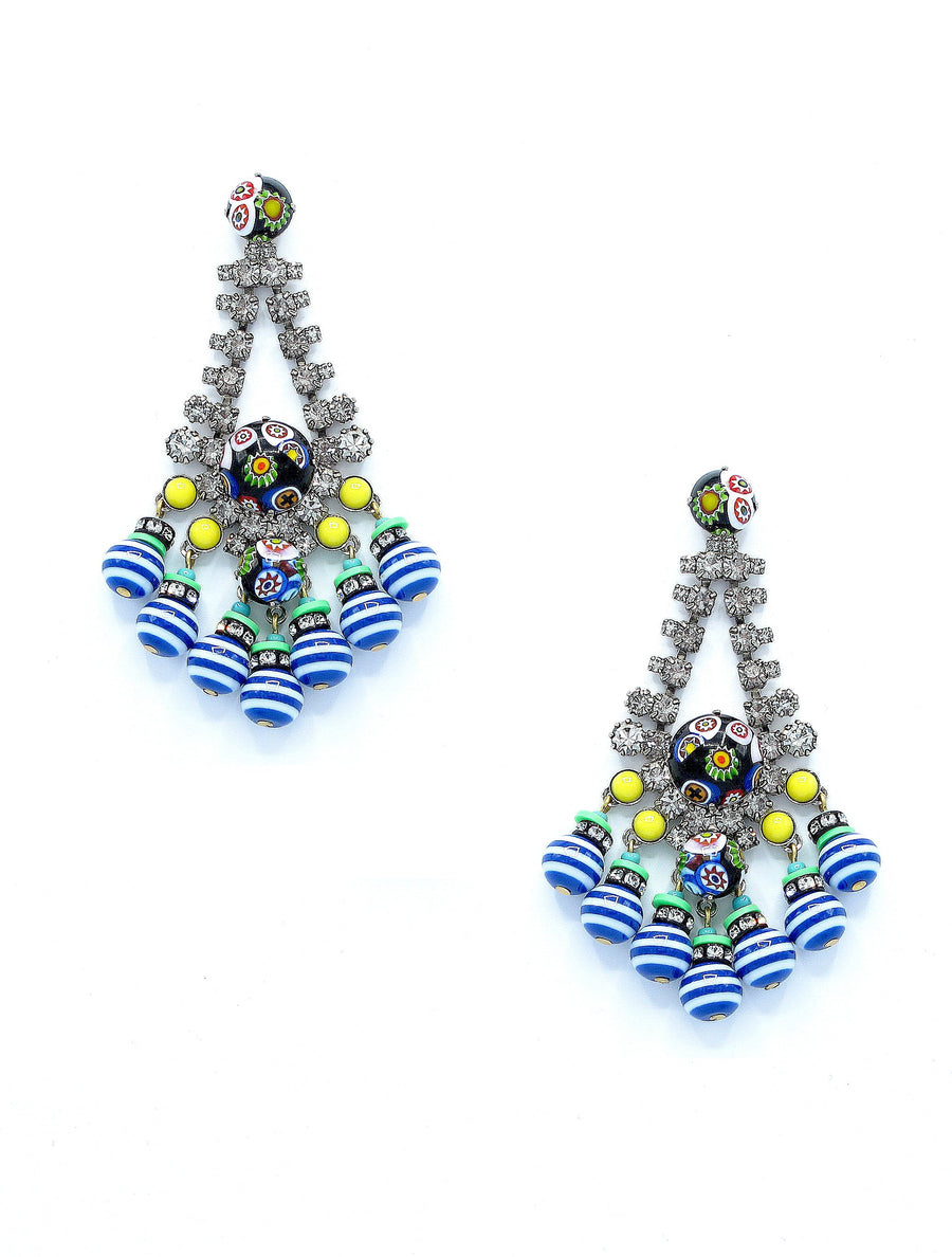 Manon EARRINGS