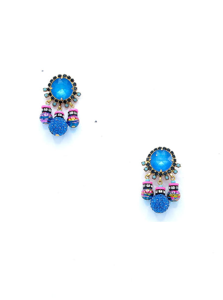 Courtland Earrings