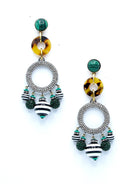 Abbey EARRINGS