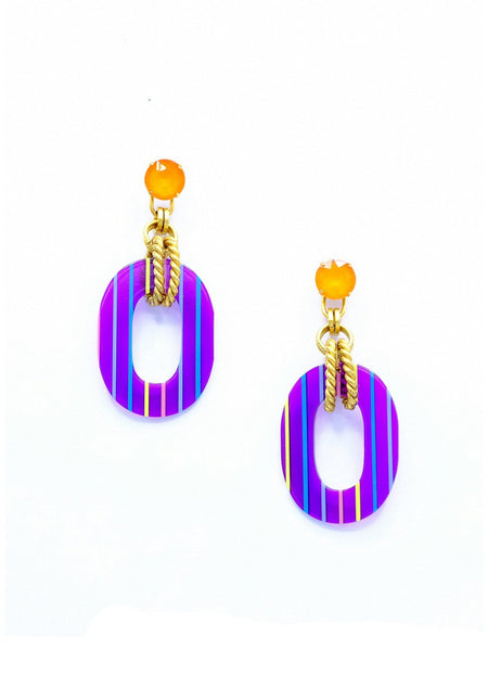 Bennett Earrings