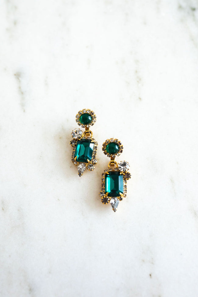 Prianca Earrings