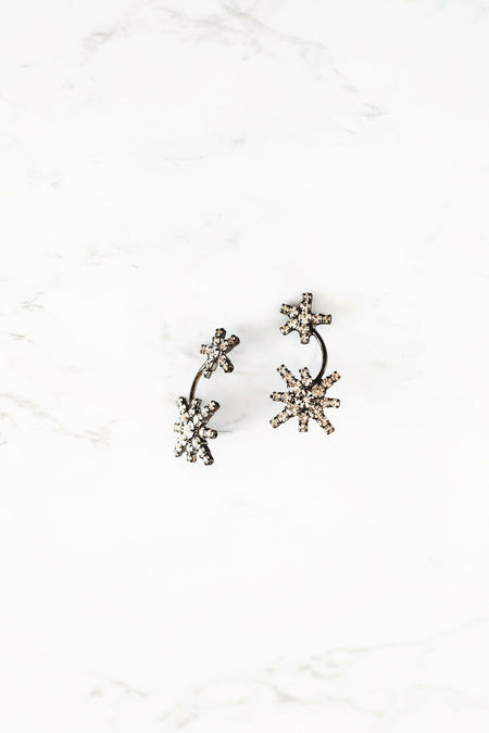 August Earrings