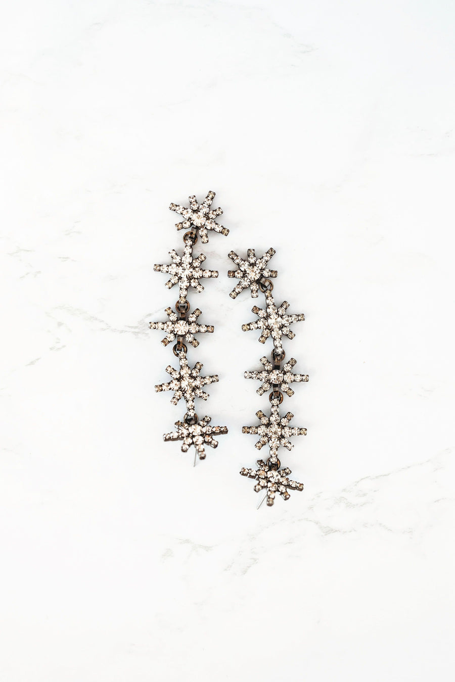 Frankie Earrings