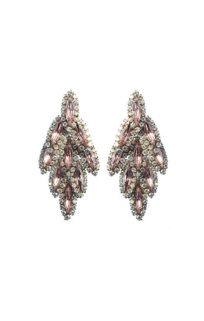 Bacall Earrings