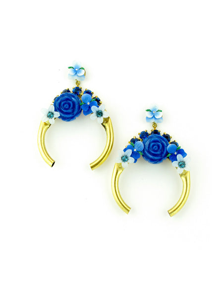 Levene Earrings